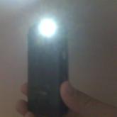 1-Touch Flashlight Free free