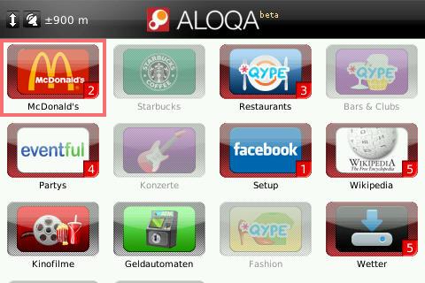 Aloqa free
