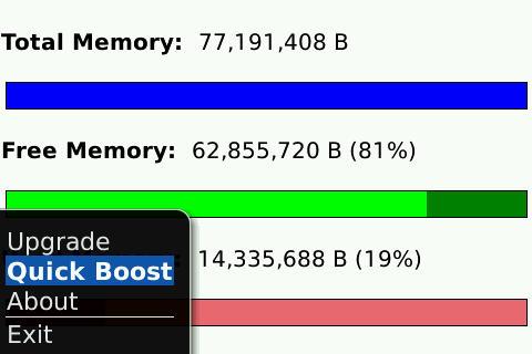 MemoryUp free