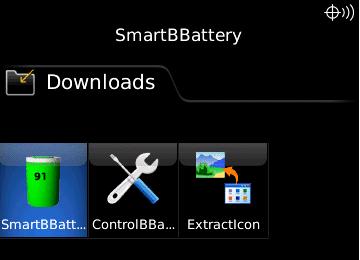 SmartBBattery free