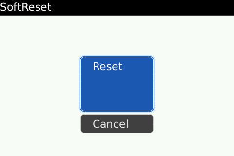SoftReset free
