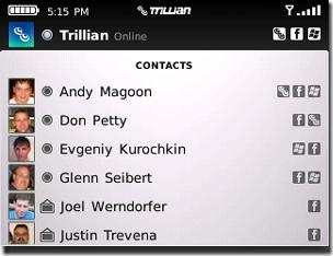 Trillian free