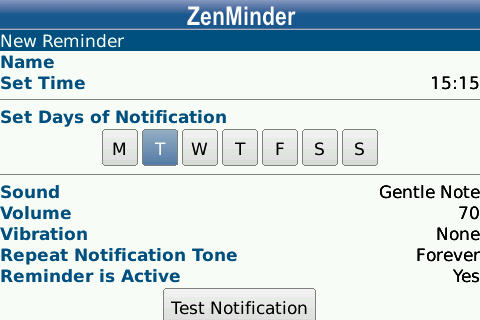 ZenMinder Lite free