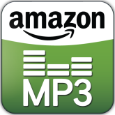 Amazon MP3 for BlackBerry Smartphone free
