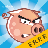 Angry Pigs - Free free
