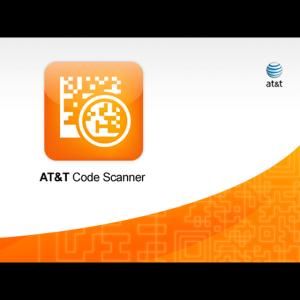 ATT Code Scanner free