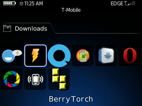 BerryTorch free