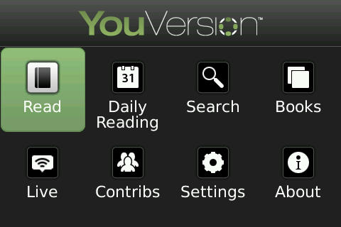 mobile bible for blackberry free download