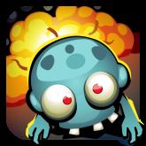 Bomberman vs Zombies free