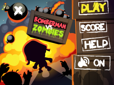 download bomberman vs zombies android