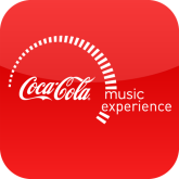 Coca Cola music experience free