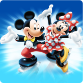 Disney Mickey and Minnie free