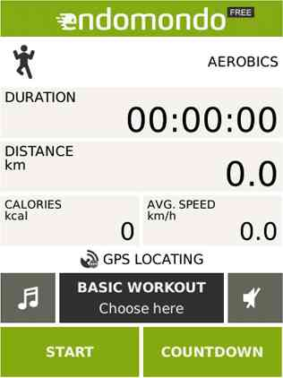 Endomondo free