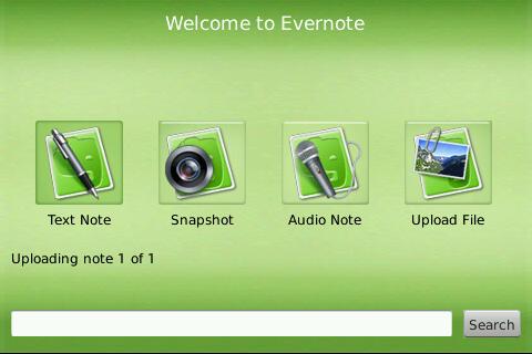 Evernote free