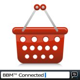 Family Shopping List - BBM Platform Based App free