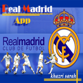 Fans App for Real Madrid free