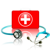 First Aid - Your Personal Medic app