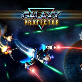 Galaxy Protector - Free
