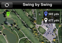 GPS Golf Range Finder free