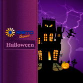 Halloween Animated - Themes from Risto Mobile free
