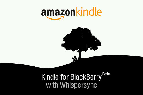 Kindle for BlackBerry free