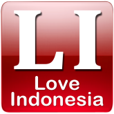 Love Indonesia free