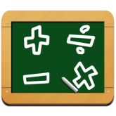 Maths Workout - Brain Training Game for BlackBerry free