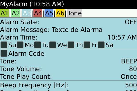 Blackberry Alarm Sound Download
