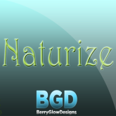 Naturize Free! - HD summer theme free