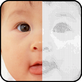 Photo Sketch - ASCII Art Free free