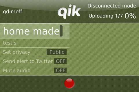 Qik free