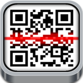 QR Reader for BlackBerry