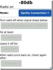Radio Saver free