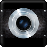 Rero Camera Black Edition OS4 - OS7 free