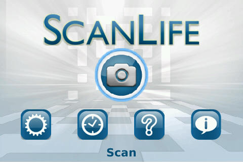 ScanLife free