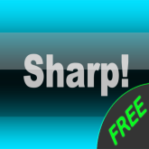 Sharp!Ice FREE free