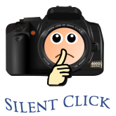 Silent-Camera free