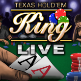 Texas Hold'em King LIVE free