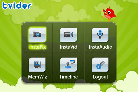 Free Tvider Twitter App For BlackBerry Updated To v2.0 With Lots Of New Features [Application]