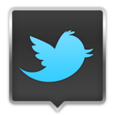 Twitter free app downloads for BlackBerry Bold, Curve, Storm