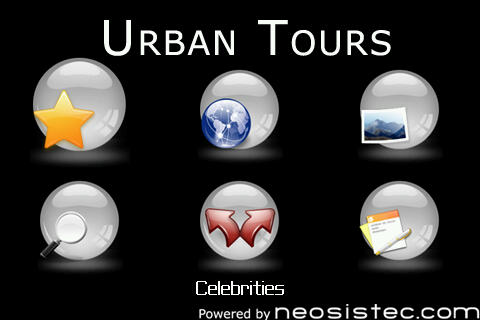 Urban Tours free