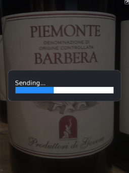 Vivino free software for BlackBerry Smartphones