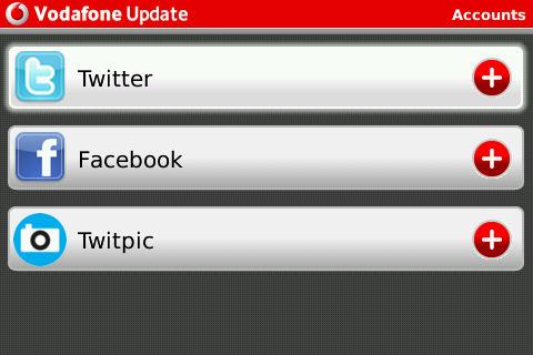Vodafone Update free