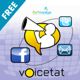 VoiceTat-Free free