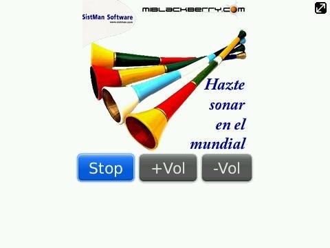 Vuvuzela free