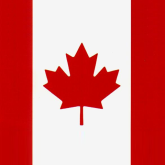 Wallpaper - Flag of Canada free