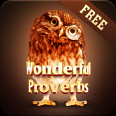 Wonderful Proverbs Free free