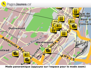 Yellow Pages Canada free