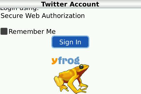 yFrog free