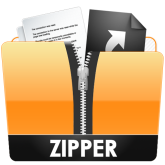 Zipper premium free